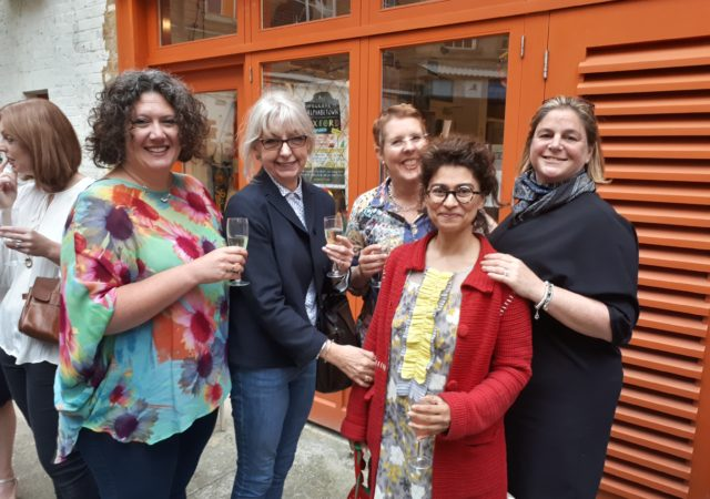 TechPixies launch online platform reaching women across the UK and into Greece and Switzerland