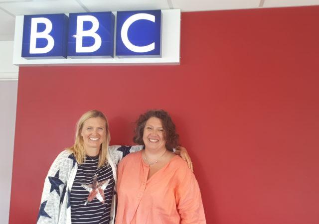 TechPixies were on BBC Radio Oxford! Listen online…